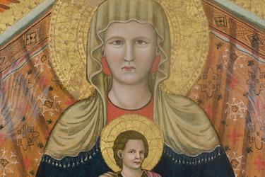 Presenze artistiche in Umbria: i capolavori tra il '300 e il '500