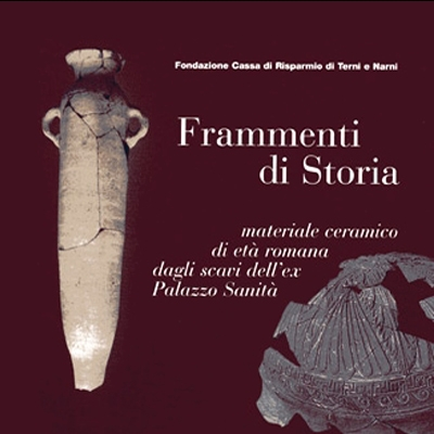 Angelelli-Zampolini-Ferradini-Schneider, <i>Frammenti di storia</i>