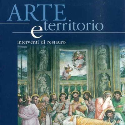 M.Romano, <i>Arte e territorio. Interventi di restauro 1</i>