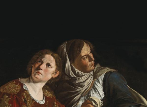 Artemisia Gentileschi, il nuovo prezioso acquisto della Fondazione